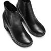 BATA RL Chaussures Femme bata-rl, Noir, 791-6392 - 17