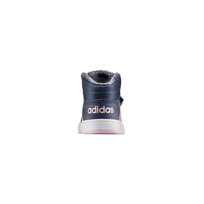 CHILDRENS SHOES adidas, Bleu, 101-9197 - 15