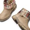 Women's shoes weinbrenner, Brun, 696-3135 - 26