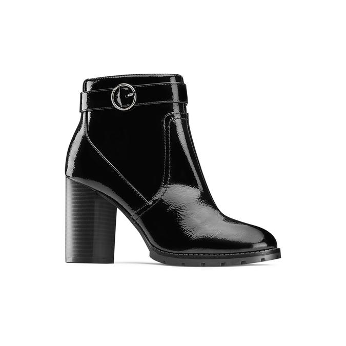 BATA RL Chaussures Femme bata-rl, Noir, 791-6683 - 13