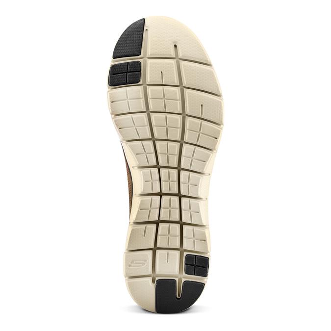 SKECHERS  Chaussures Homme skechers, Brun, 806-4327 - 19