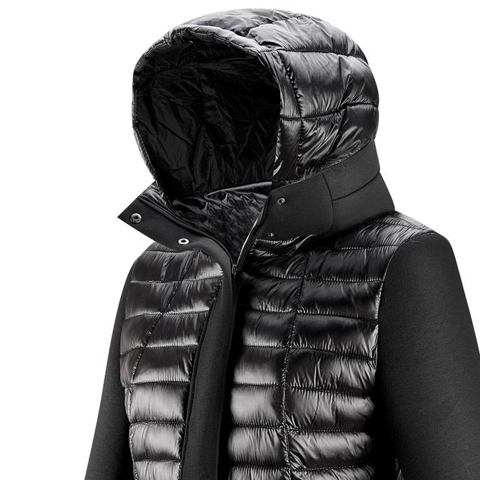 Jacket bata, Noir, 979-6352 - 15