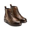Men's shoes bata, Brun, 894-4323 - 16