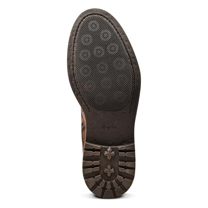 BATA Chaussures Homme bata, Brun, 893-4294 - 19