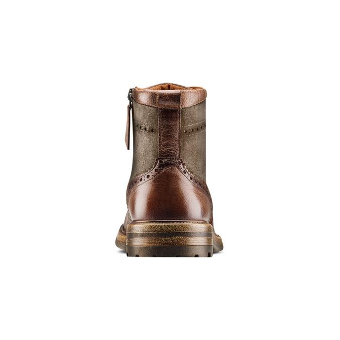 BATA Chaussures Homme bata, Brun, 893-4294 - 15