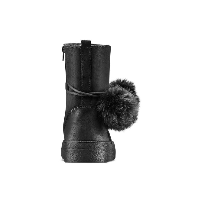 WEINBRENNER Chaussures Femme weinbrenner, Noir, 596-6985 - 15