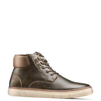 Men's shoes bata-rl, Gris, 891-2252 - 13