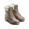 WEINBRENNER Chaussures Femme weinbrenner, Beige, 696-2207 - 16