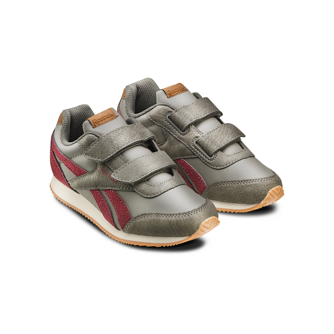 REEBOK Chaussures Enfant reebok, Gris, 301-2218 - 16