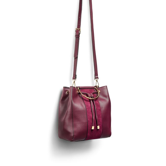 BATA Damentaschen bata, Rot, 961-5446 - 17