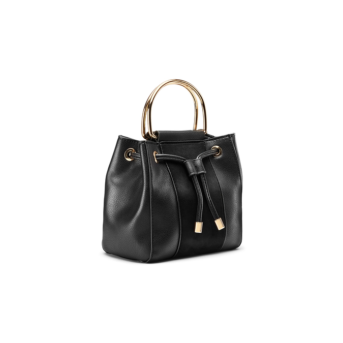 Bag bata, Noir, 961-6448 - 13