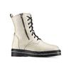 BATA Chaussures Femme bata, Blanc, 594-1717 - 13