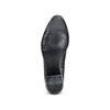 BATA Chaussures Femme bata, Noir, 794-6463 - 19