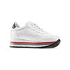 BATA Chaussures Femme bata, Blanc, 644-1102 - 13