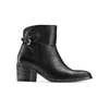 BATA Chaussures Femme bata, Noir, 794-6463 - 13