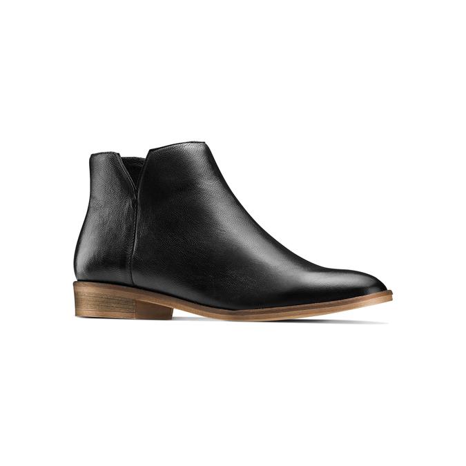 BATA Chaussures Femme bata, Noir, 594-6843 - 13