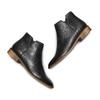 BATA Chaussures Femme bata, Noir, 594-6843 - 26