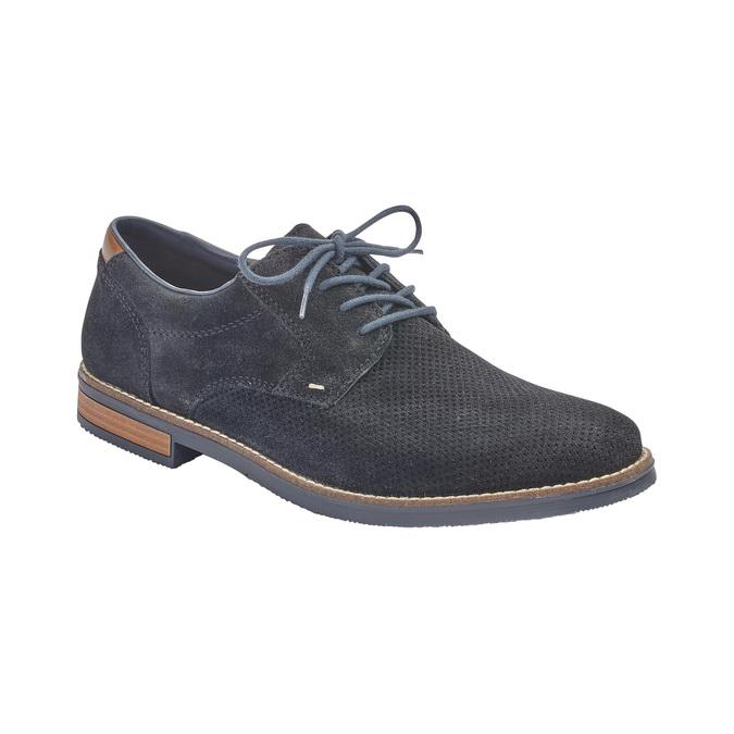 RIEKER Chaussures Homme rieker, Violet, 823-9432 - 13