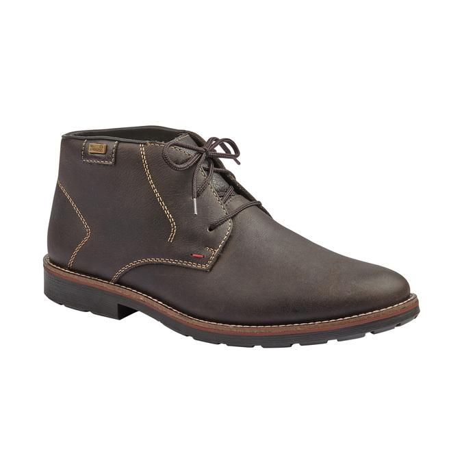 RIEKER Chaussures Homme rieker, Gris, 894-2766 - 13