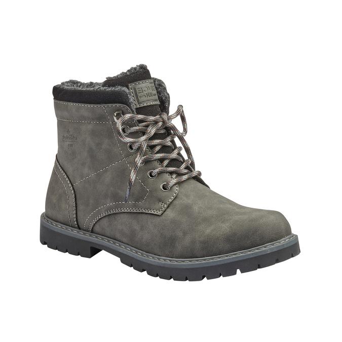 RIEKER Chaussures Homme rieker, Gris, 891-2168 - 13