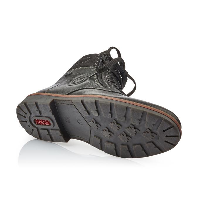 RIEKER Chaussures Homme rieker, Gris, 891-2145 - 17
