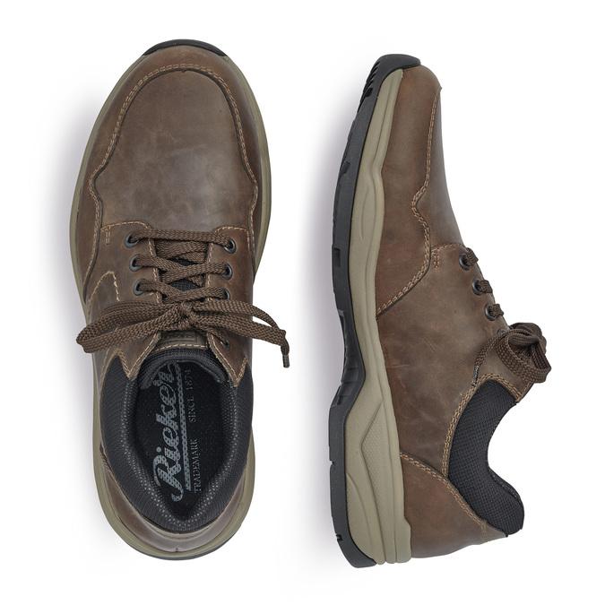RIEKER Chaussures Homme rieker, Brun, 841-4115 - 16