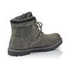 RIEKER Chaussures Homme rieker, Gris, 891-2168 - 15