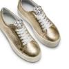 BATA Chaussures Femme bata, Or, 544-8442 - 26