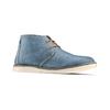 WEINBRENNER Chaussures Homme weinbrenner, Bleu, 823-9531 - 13