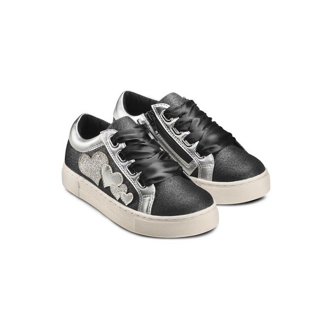 MINI B Chaussures Enfant mini-b, Noir, 321-6372 - 16