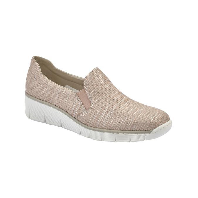 RIEKER Chaussures Femme rieker, Rouge, 511-5218 - 13