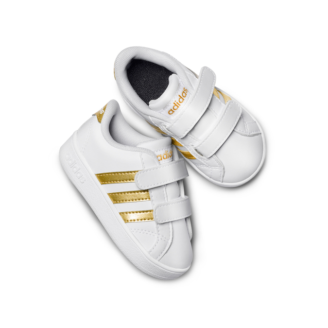 ADIDAS Chaussures Enfant adidas, Blanc, 101-1239 - 26