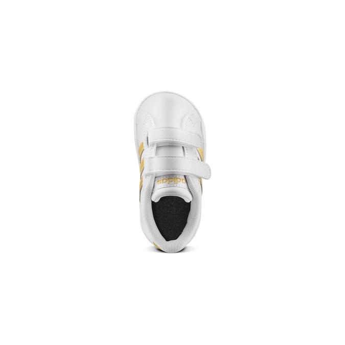 ADIDAS Chaussures Enfant adidas, Blanc, 101-1239 - 17