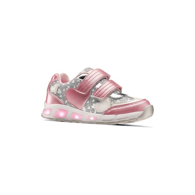 MINI B Chaussures Enfant mini-b, Argent, 221-5238 - 13