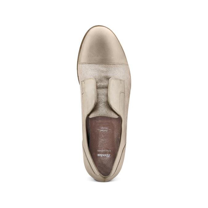 BATA Chaussures Femme bata, Gris, 514-2231 - 17
