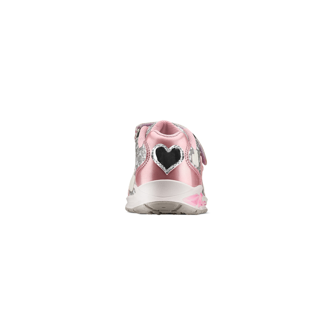 MINI B Chaussures Enfant mini-b, Argent, 221-5238 - 15