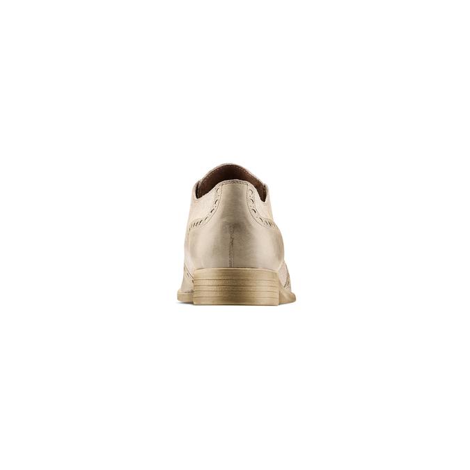 BATA Chaussures Femme bata, Gris, 524-2338 - 15