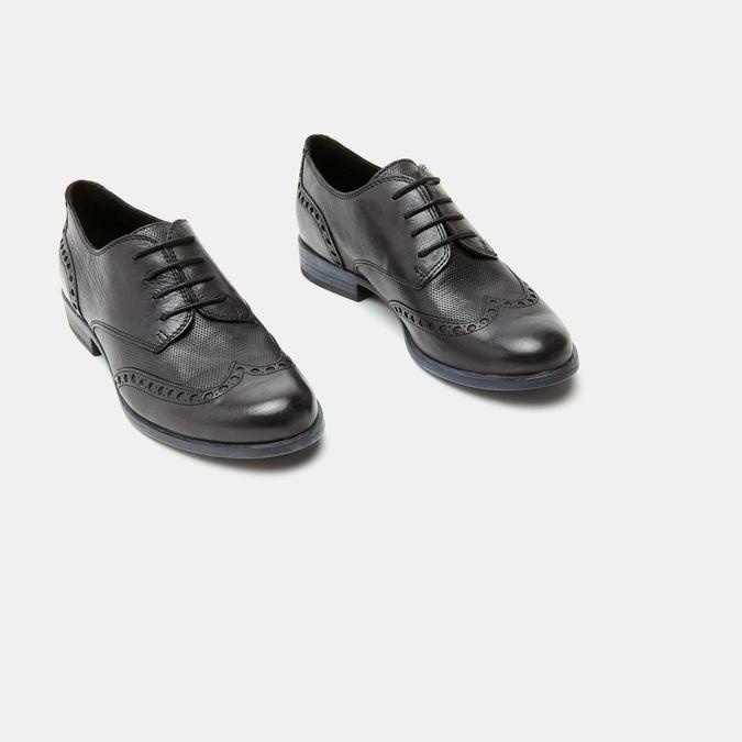 BATA Chaussures Femme bata, Noir, 524-6338 - 16