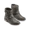 BATA Chaussures Femme bata, Gris, 593-2688 - 16
