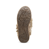 Childrens shoes mini-b, Brun, 391-3412 - 17