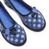 Childrens shoes bata, Bleu, 579-9422 - 19