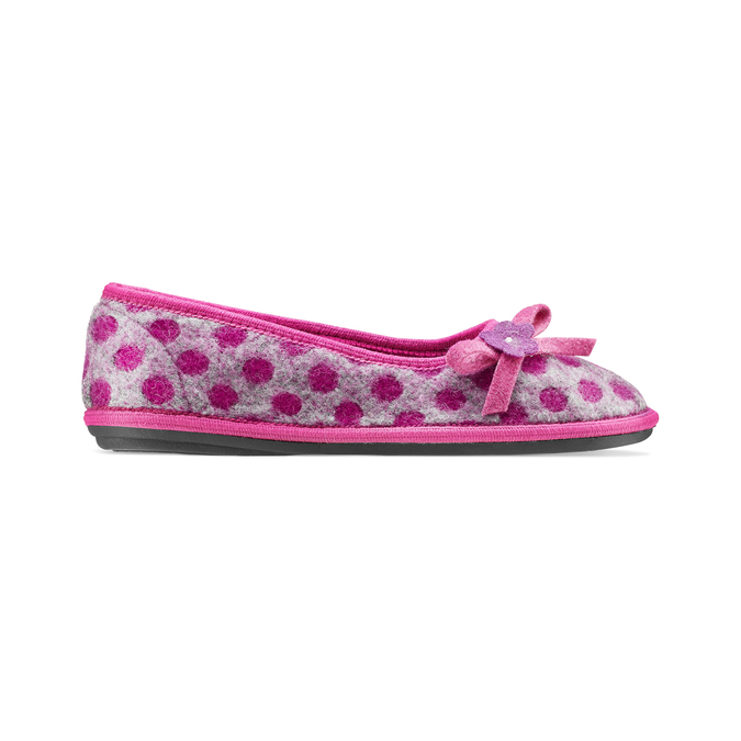 Childrens shoes bata, Rouge, 579-5422 - 26