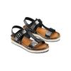 BATA Chaussures Femme bata, Noir, 561-6295 - 16
