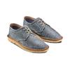 Men's shoes bata, Bleu, 859-9204 - 16