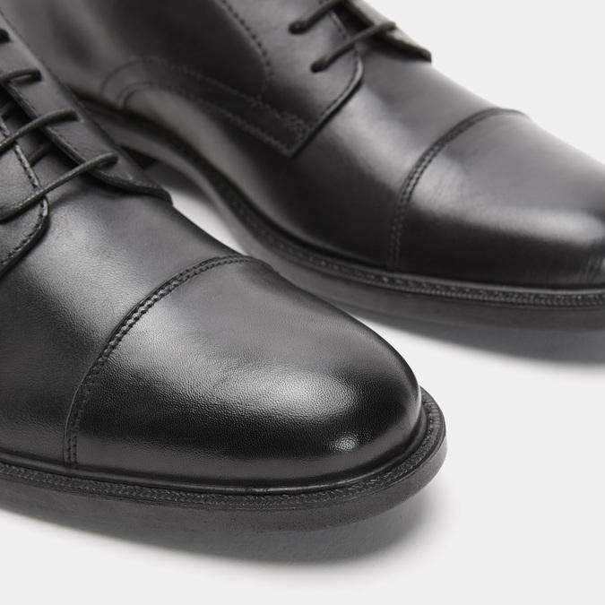 BATA Chaussures Homme bata, Noir, 824-6261 - 19