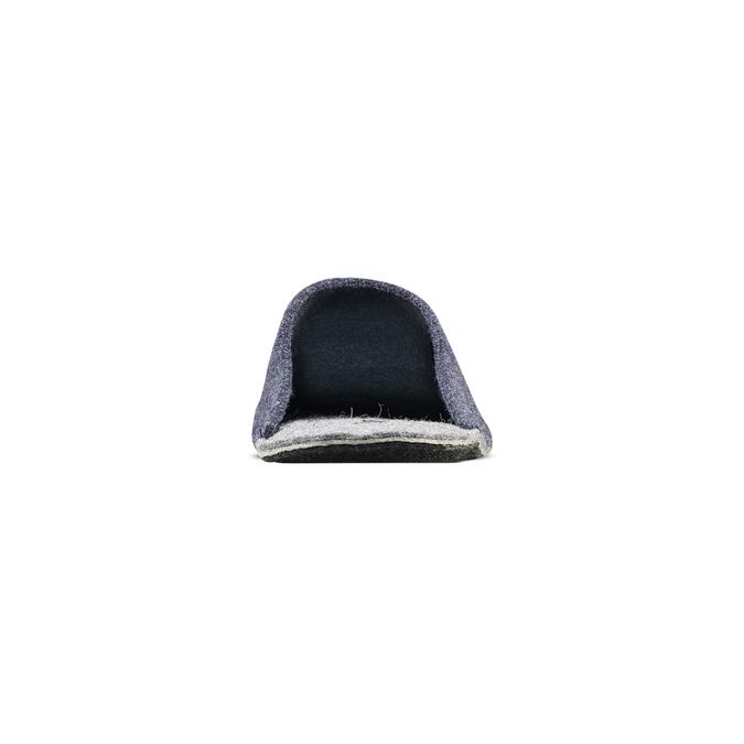 BATA  Chaussures Homme bata, Bleu, 879-9114 - 16