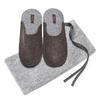 BATA  Chaussures Homme bata, Brun, 879-4114 - 19
