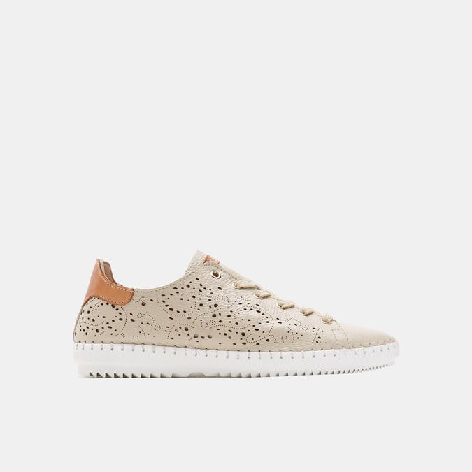 WEINBRENNER Chaussures Femme weinbrenner, Beige, 524-8413 - 13