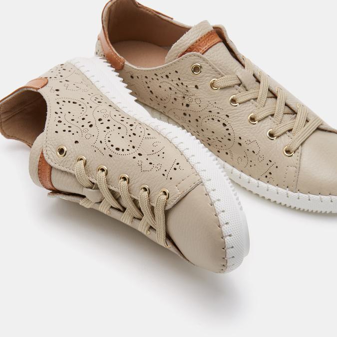 WEINBRENNER Chaussures Femme weinbrenner, Beige, 524-8413 - 19