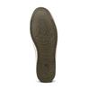 BATA Chaussures Homme bata, Gris, 843-2673 - 19